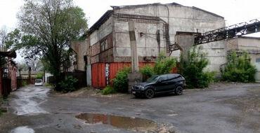 Сдаю в аренду производственное помещение 200 м.кв (территория завода