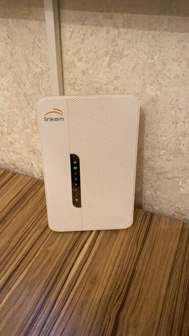 sazz ix380 - Azərbaycan: Sazz linkem modem