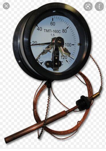 термометр бишкек in Кыргызстан | ГРАДУСНИКИ, ТЕПЛОВИЗОРЫ: Электро-контактный термометр WTQ-288Магазин 220volt.kg Наш адрес : г