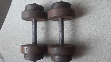 qanteller - Azərbaycan: 15 kg-liq qanteller. Sökülur 10 kg olur. Işlənməyib. Sifarişlə