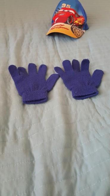 Set (sal kapa rukavice) - Pozarevac - slika 5