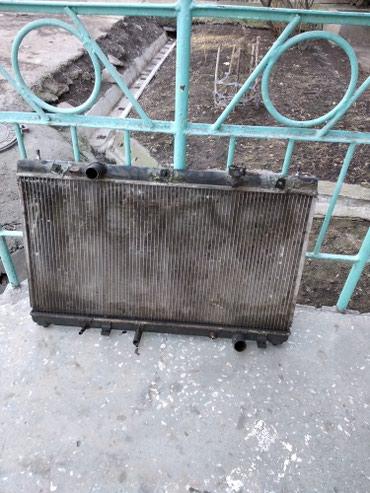 Камри 30 2.4. Радиатор. в Бишкек