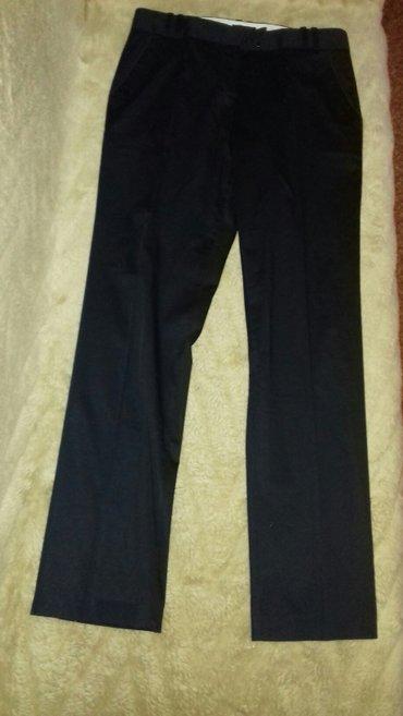 Prelepe pantalone Massimo Dutti broj 38.Pantalone su obucene svega dva - Vrsac
