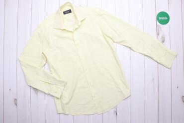 Чоловіча сорочка Crane, р.М    Довжина: 76 см Рукав: 63 см Напівобхват