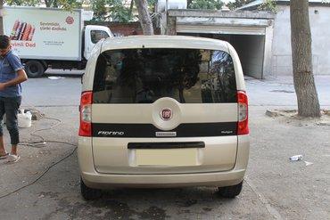 Fiat Azərbaycanda: Fiat Doblo 1.3 l. 2011 | 144300 km