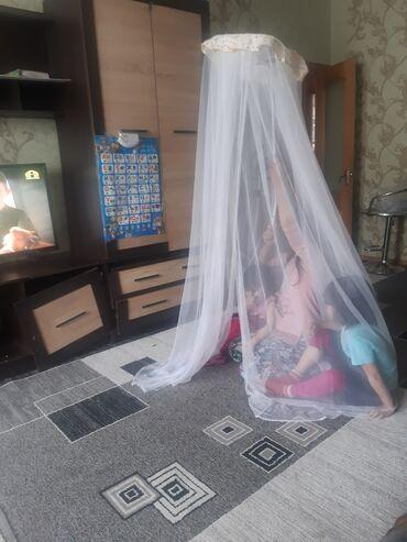 Сетка для манежный кравата чтоб зашите ребенку от маскита и муха сос