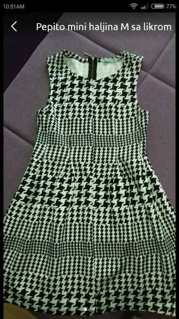 Pepito haljina mini M - Smederevo