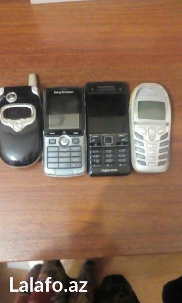 Bakı şəhərində телефон