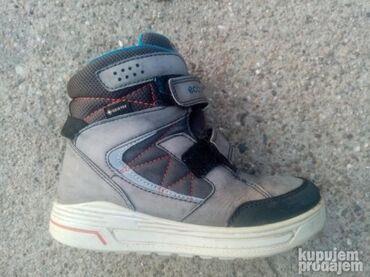Kozne cipele - Srbija: Kozne Polovne cizme za decake broj 31