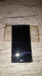 lg optimus g в Кыргызстан: Продаю смартфон lg g4 32 гигабайта черный состояние отличное мини торг