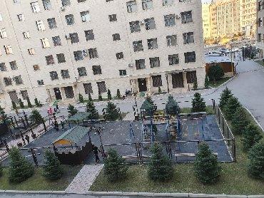 продажа-1-комнатная в Кыргызстан: Продается квартира: 3 комнаты, 95 кв. м