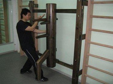 Куплю деревянный манекен (человек) для в Бишкек