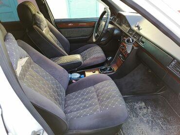Транспорт - Михайловка: Mercedes-Benz W124 2.2 л. 1995   290 км