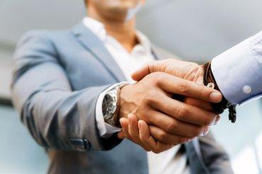 Требуется менеджер по продажам требуется в коммерческую организацию в Бишкек