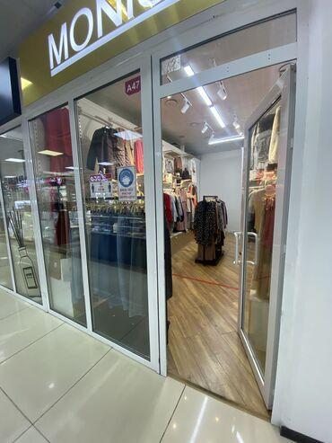 аренда автомойки без посредников в Кыргызстан: Срочно продаётся готовый бизнес ВБета сторес2 Бутик с женской одеждой