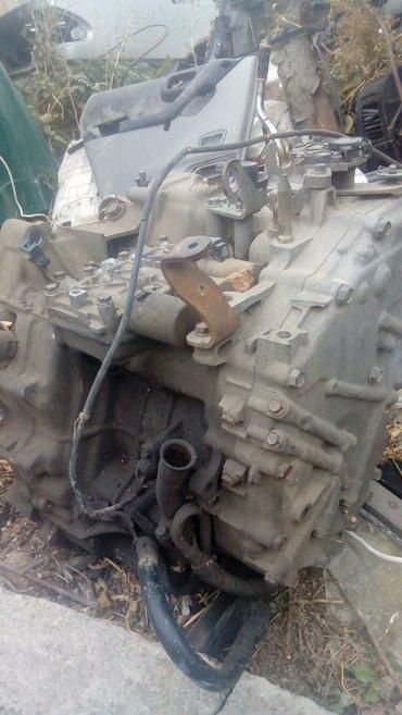 Каробка Honda fit 1.3 в Лебединовка