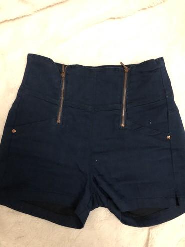 Ženske kratke hlače - Veliko Gradiste