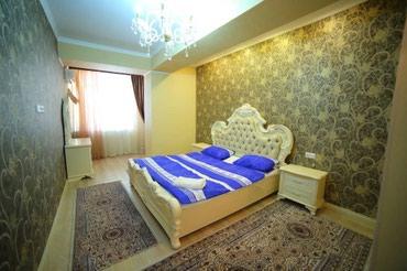Сдаю посуточно 3 к квартиру с хорошим ремонтом в центре города. в Бишкек