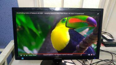 "20"" ЖК монитор Samsung S20B300B (LCD, 1600x900, VGA, DVI)Диагональ20"""