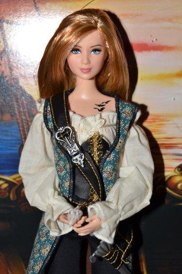 Кукла абсолютно новая без каких-либо в Bakı