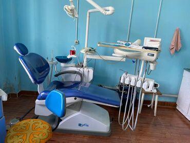 Продается действующий стоматологический кабинет (более 10 лет). Адрес