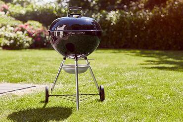 Гриль weber original kettle 5710 это обновление классической серии
