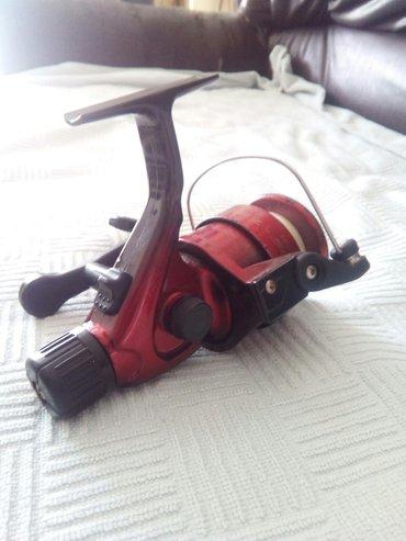 Sport i hobi - Pirot: Mašinica za ribolov. Mašinica je dobra