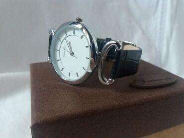 женские платья новые в Азербайджан: Продаю женские часы фирмы Calvin Klein НОВЫЕ. реплика