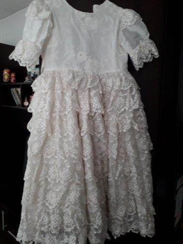Нарядное платье для девочки. Все в Бишкек