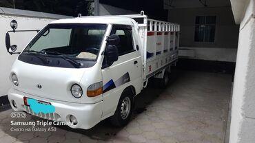 Hyundai - Кыргызстан: Hyundai Портер 2.5 л. 2000