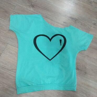 Женская футболка  Размер s/m