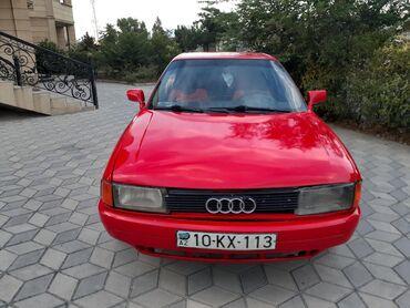audi-80-1-8-quattro - Azərbaycan: Audi 80 1.8 l. 1978 | 46000 km