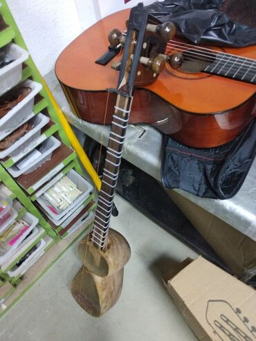 Тар - Азербайджан: Tar Yeni Tut ağacı Zəmanətli musiqi alətləri mağazası