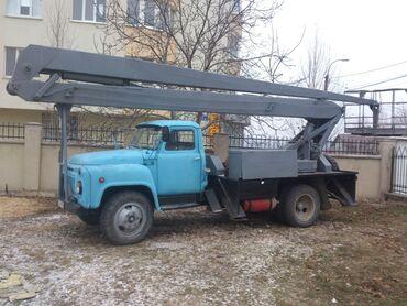 alcatel boom в Кыргызстан: Автовышка, УСЛУГИ автовышки, автогидроподьемник, кран, стрела