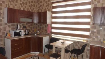 Bakı şəhərində Bakida gunluk evler