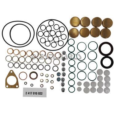 Автозапчасти и аксессуары - Бает: #Cummins Isx Fuel Pump Rebuild Kit For Zexel Vp44 Injection Pump #Cumm