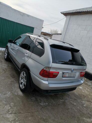 zapchasti bmv e28 в Кыргызстан: BMW X5 3 л. 2001 | 220 км