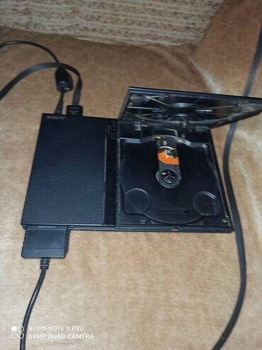 Sony play station 2 - Srbija: Prodajem PS2 cipova i sve ima oprema i diskovi. sve radi