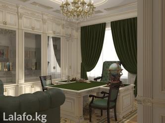 Изготовление корпусной мебели -кухни в Бишкек