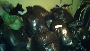 Velika rasprodaja garderobe