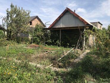 Продам - Бишкек: Продам Дом 20 кв. м, 1 комната