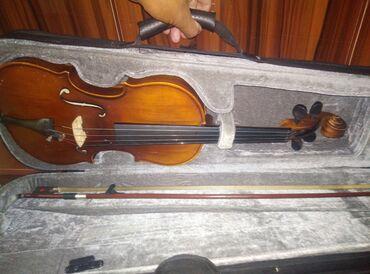 Спорт и хобби - Ноокат: Скрипки