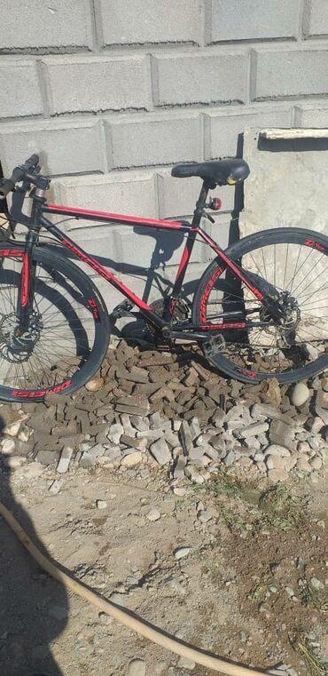 Спорт и хобби - Боконбаево: Велосипеды