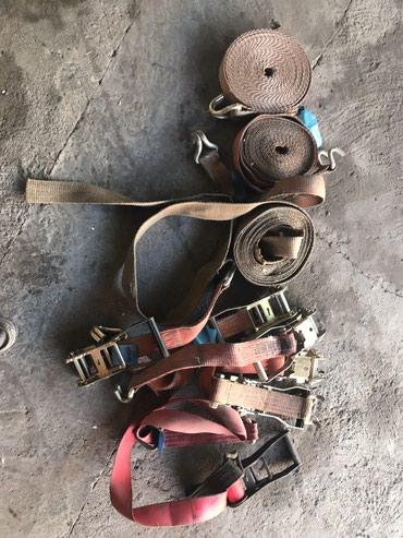 баян инструмент в Кыргызстан: Ремни с карабинами набор из Германии