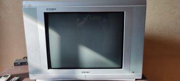 Продаю телевизор sony отличном состоянии хорошо работает без нарикани