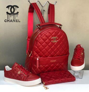 Большой выбор комплектов из сумки+обувь+кошелёк