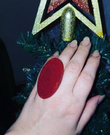 эпоксидная смола цена в баку в Азербайджан: Кольцо ручной работы из эпоксидной смолы. Принимаются заказы на любой