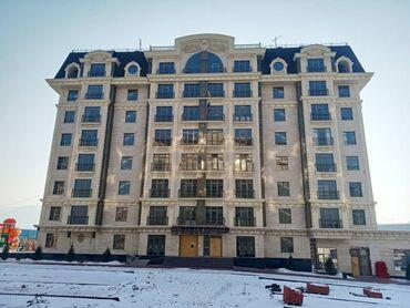 авангард билдинг в Кыргызстан: Продается квартира: 3 комнаты, 112 кв. м