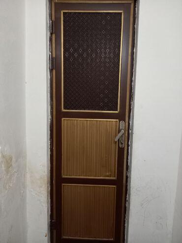 Двери | Алюминий