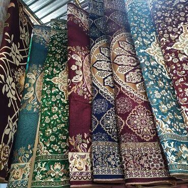 иранские покрывала в Кыргызстан: Продаем туркменское постельное белье.100%хб. Полуторка -1100сом Двушка